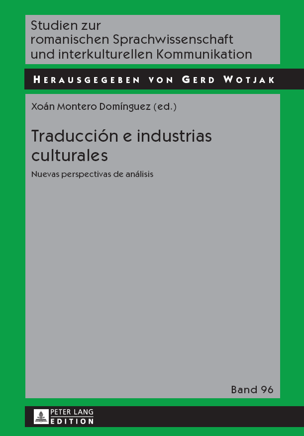 Traducción e industrias culturales