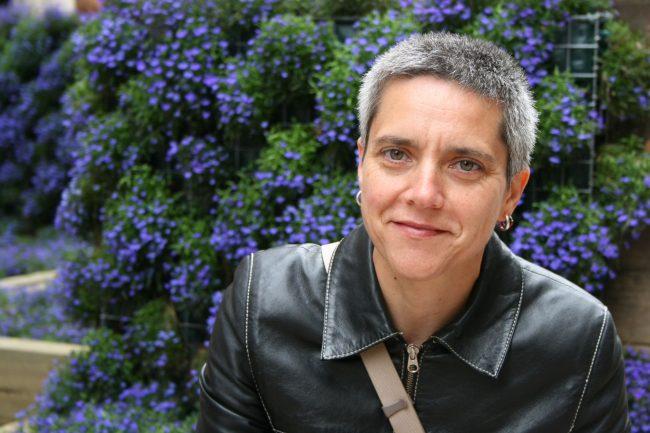 María Ángeles Romasanta González